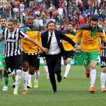 意國體育記者評論干地風格