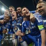 車聞 2017-05-07:歐冠盃是車路士的家