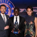 車聞 2018-05-12:球會頒發最佳球員獎項