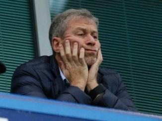 未能入境英國的艾巴莫域被傳有意出售球會