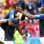 車聞 2018-06-17:謝勞後備入替助法國勝出