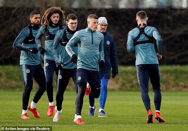 歐霸盃或可讓二綫和年輕球員提供上陣機會