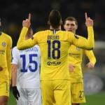 車聞 2019-03-16:歐霸盃八強抽好籤