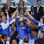 歐冠盃 16 強抽籤結果