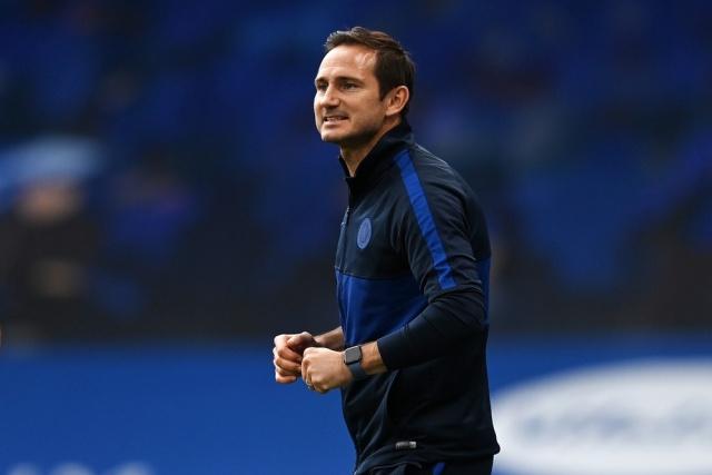 首季執教英超球隊即奪得歐冠盃席位,林柏特功不可沒