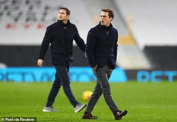 以往在車路士中場的拍檔今天分別執教西倫敦兩支球隊。