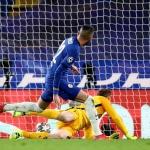 車路士 2-0 馬德里體育會 (總比數:3-0)