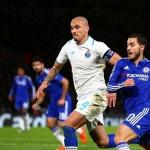 歐冠盃八強抽籤