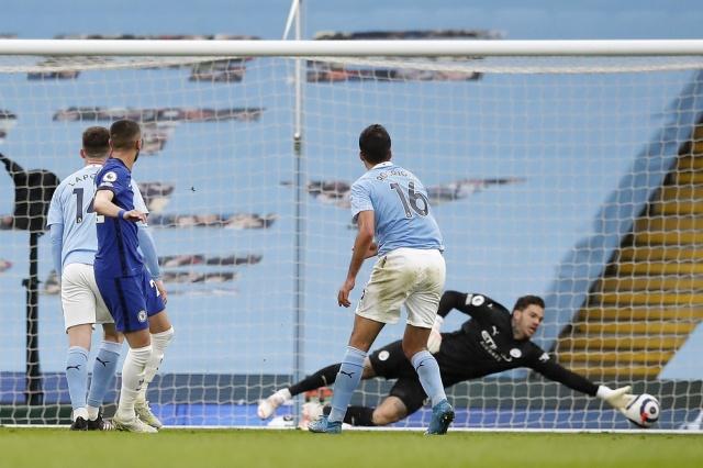 薛耶治下半場的漂亮入球為球隊扳平。