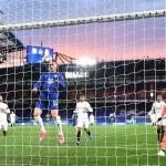 車路士 2-0 皇家馬德里 (總比數:3-1)