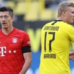 兩名德甲頂級射手均似乎無興趣來投。
